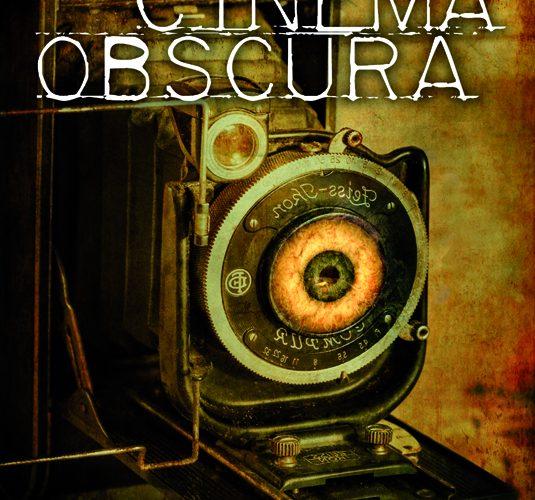 "Cover der Anthologie ""Horror Cinema Obsura"""