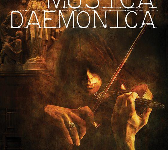 """Cover """"Horror Musica Daemonica"""""""