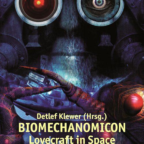 Cover Biomechanomicon