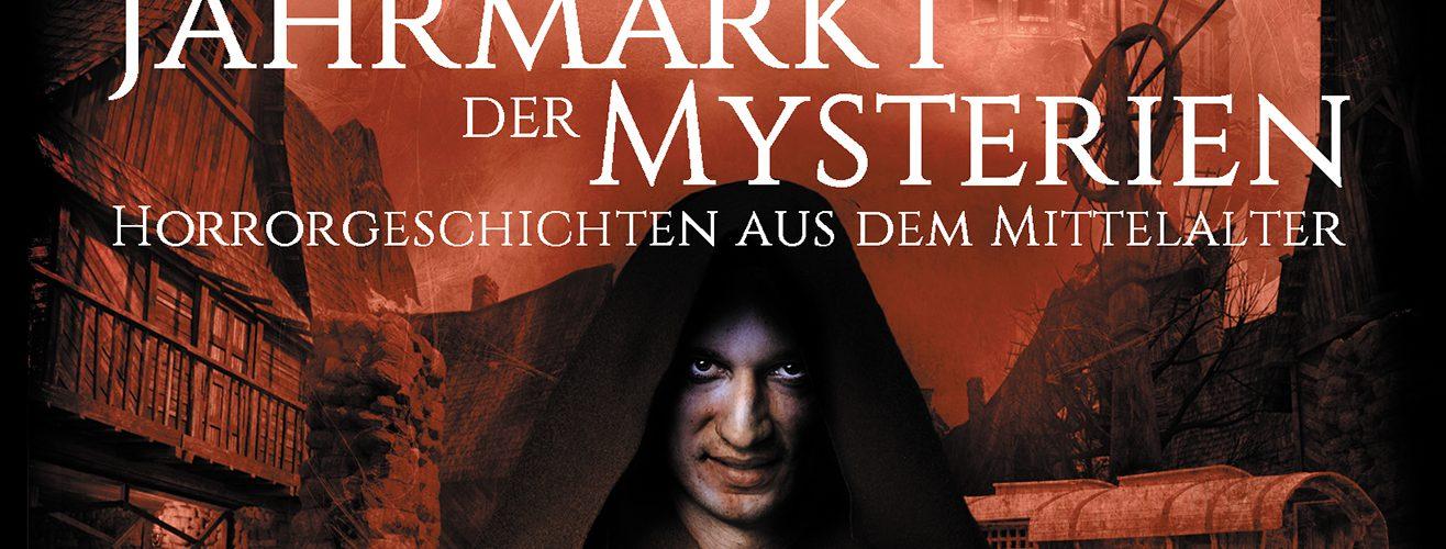 Cover Jahrmarkt der Mysterien